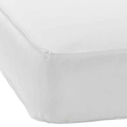 Naturepedic Organic Cotton Classic Crib Mattress - Classic 150 Organic Crib Mattress by Naturepedic