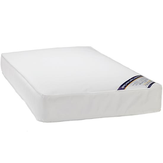 Naturepedic Classic 150 Organic Crib Mattress The Land