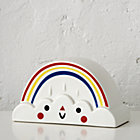 Rainbow Bedtime Buddy Night Light