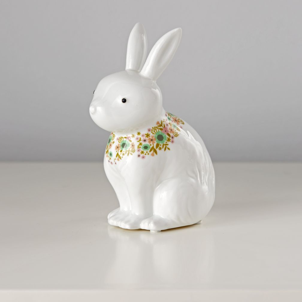Floral Fauna Nightlight (Bunny)