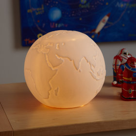 Globe Nightlight