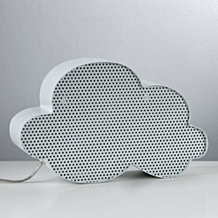 - Cloud Pop Icon Nightlight