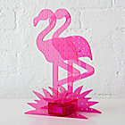 Flamingo Paradise Night Light