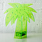 Palm Tree Paradise Night Light