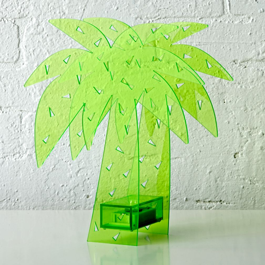 Paradise Night Light (Palm Tree)