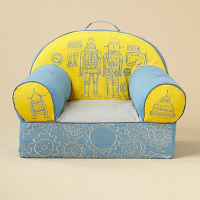 Robot Chair Cover