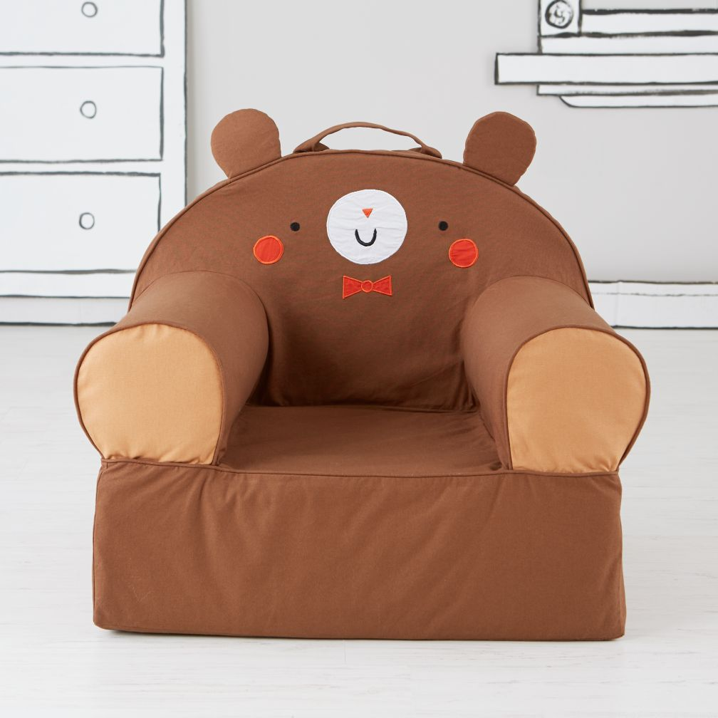 Executive Pet Nod Chair (Bear)