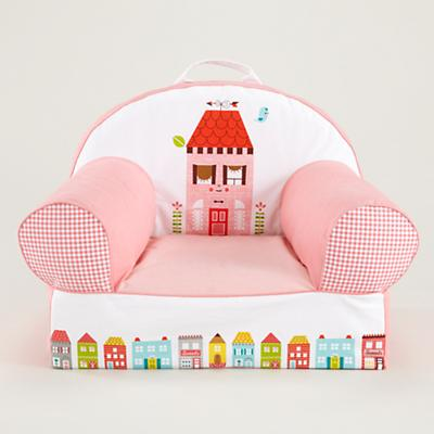 Little House Nod Chair