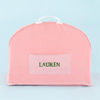 Personalized Little House Nod Chair Cover