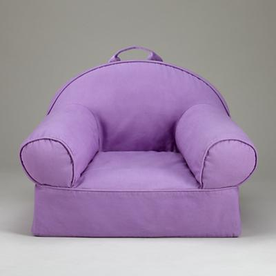 Nod Chair (Lavender)