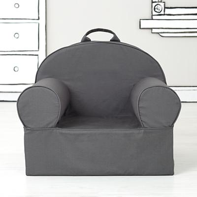 Executive Nod Chair Cover (Grey)