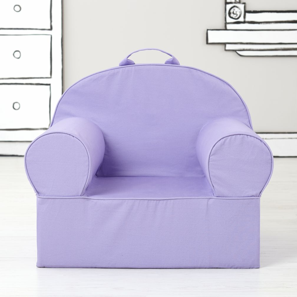 Executive Nod Chair Cover (Lavender)