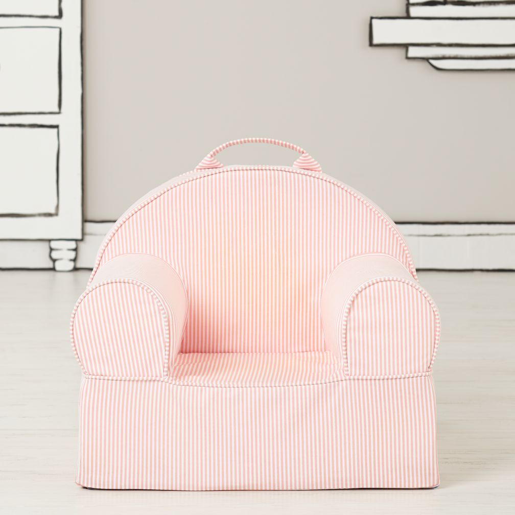 Entry Level Nod Chair Cover (Pink Stripe)
