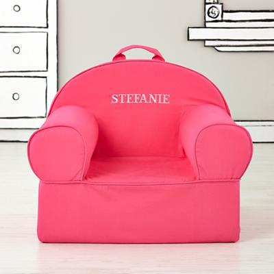 Executive Personalized Nod Chair (Pink)