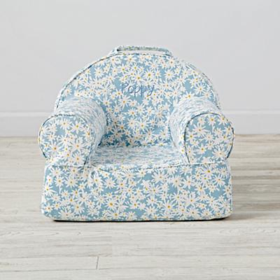 Entry Level Personalized Daisy Nod Chair Cover