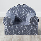 Blue Dash Mini Nod Chair(Includes Cover and Insert)