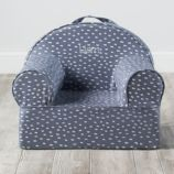 Entry Level Nod Chair Cover (Blue Dash)