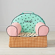 The Nod Chair