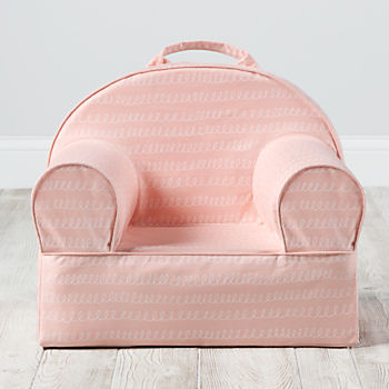 Entry Level Nod Chair (Pink Loop)