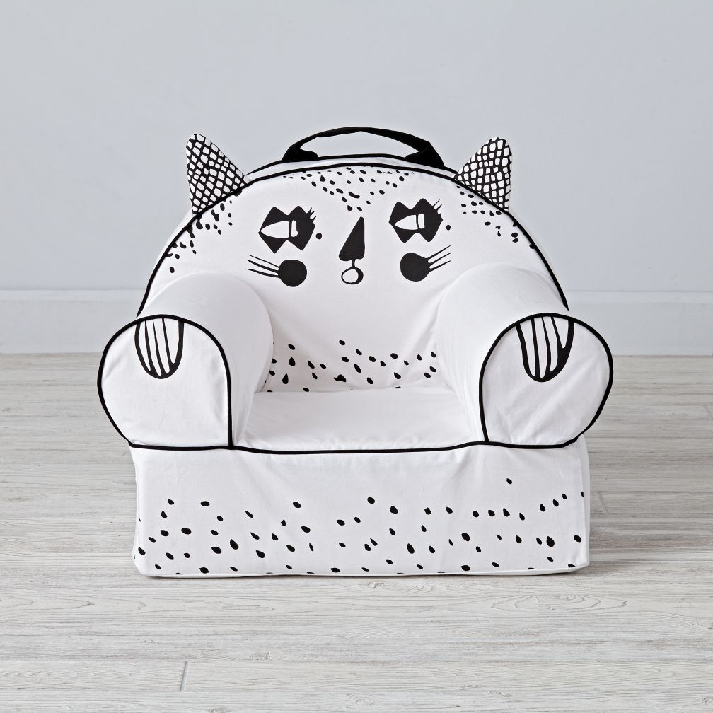 Entry Level Roxy Marj Cat Nod Chair Cover