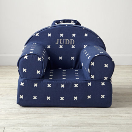 X-Print Kids Entry Level Nod Chair - Entry Level Personalized X-Print Nod Chair(Includes Cover and Insert)