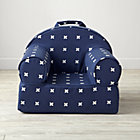 Entry Level X-Print Nod Chair(Includes Cover and Insert)