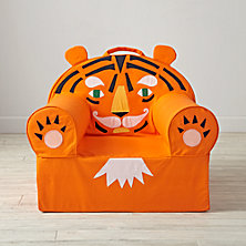 Personalized Kids Chairs
