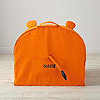 Personalized Executive Tiger Animal Nod Chair(Includes Cover and Insert)