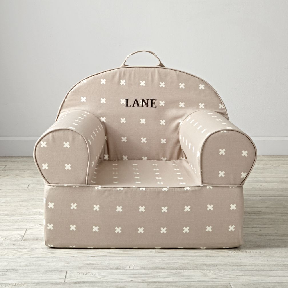 X Print Kids Executive Nod Chair The Land Of Nod