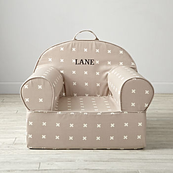 Personalized Executive X-Print Nod Chair