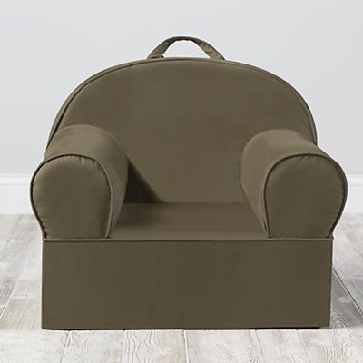 Executive Nod Chair Cover (Dk. Green)