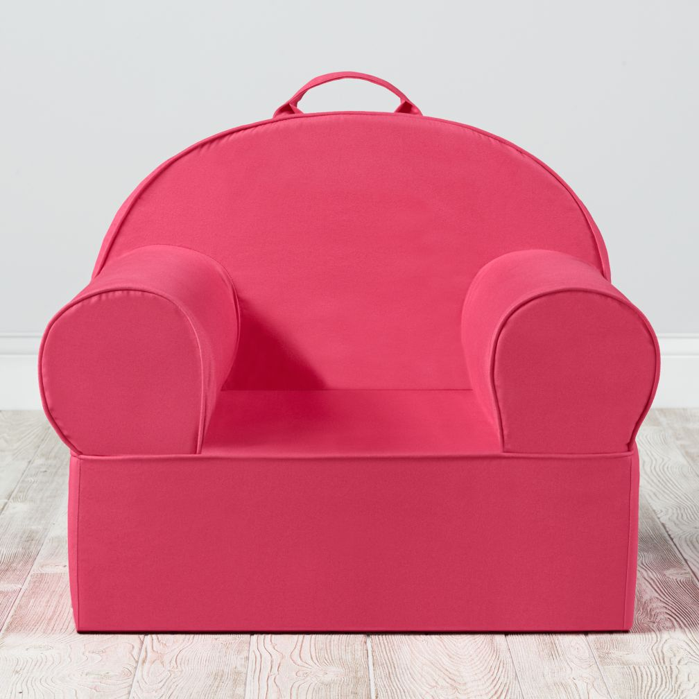 Executive Nod Chair (Dk. Pink)