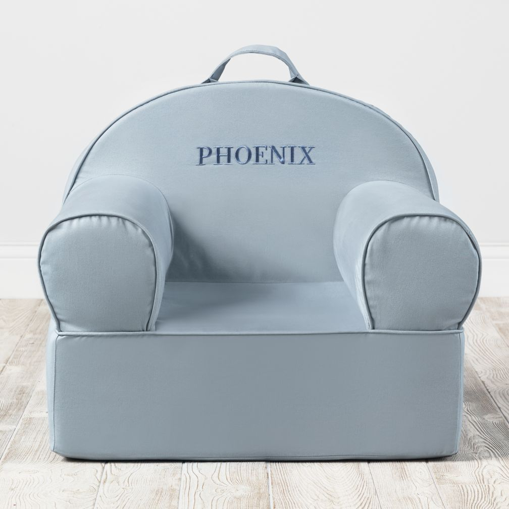 Executive Nod Chair (Lt. Blue)