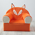 Fox Furry Animal Nod Chair (Includes Cover and Insert)