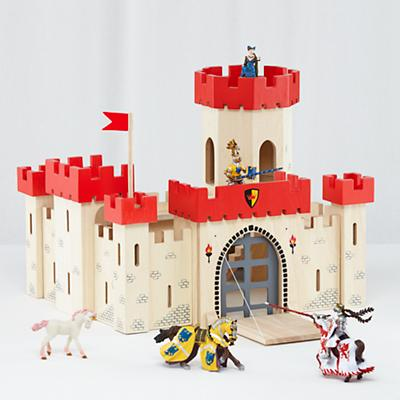 Noddingham_Castle_Complete_Set