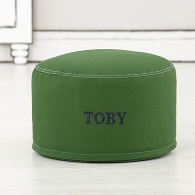Personalized One-Seater Cover (Green)