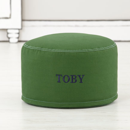Green Personalized One-Seater(Includes cover and insert)
