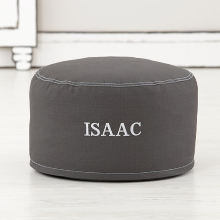 New Grey Personalized One seater (Includes cover and insert)