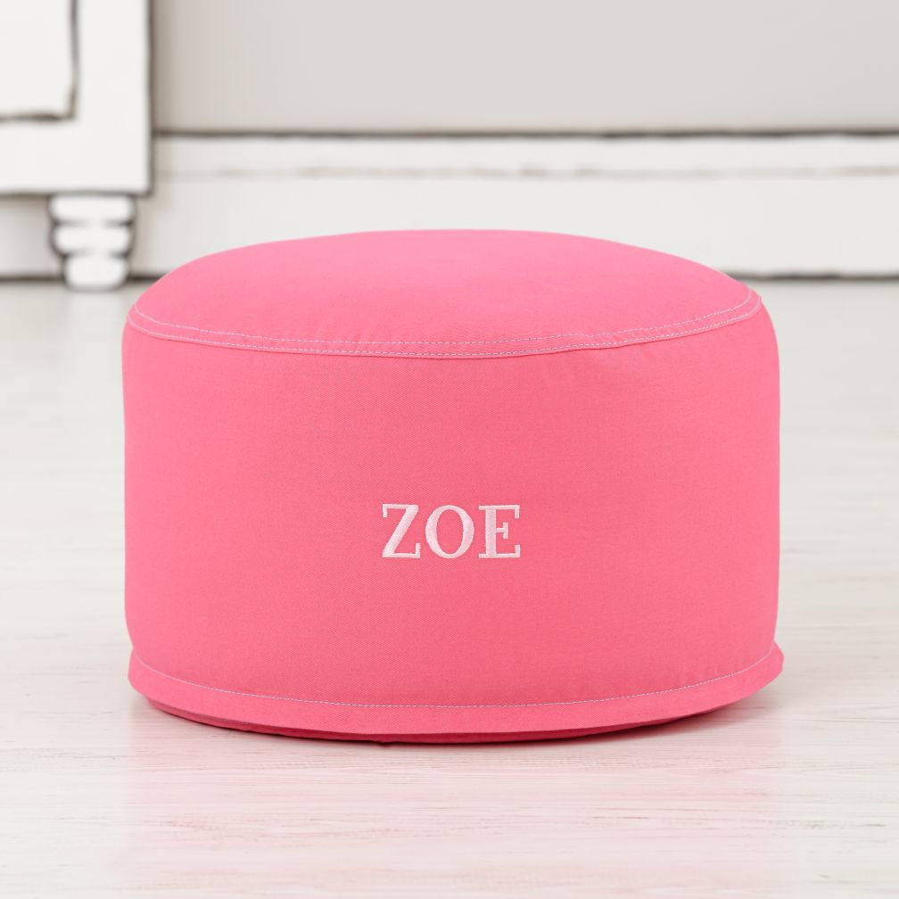 Personalized One-Seater Cover (Pink)