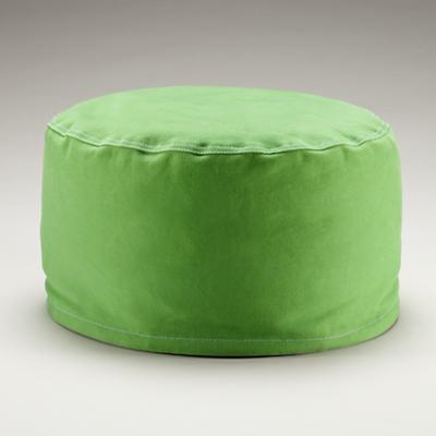 Green One-Seater