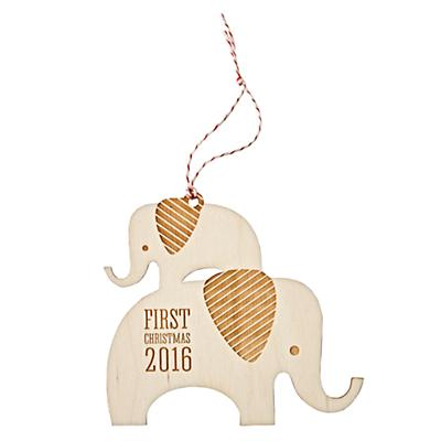 Ornament_Baby_First_Elephant_2016_LL