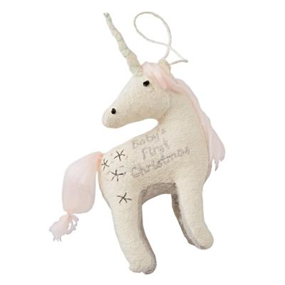 Ornament_Babys_First_2016_Unicorn_LL
