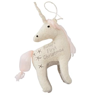Ornament_Babys_First_2016_Unicorn_LL_RS
