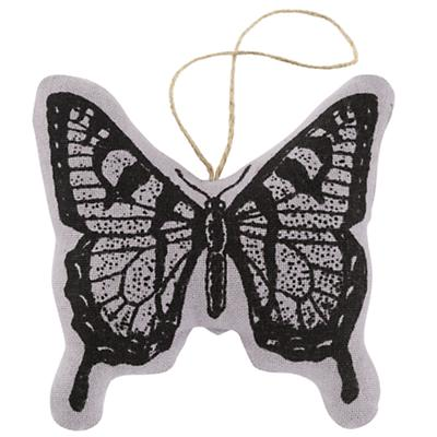 Butterfly Menagerie Ornament