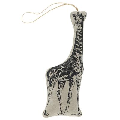 Giraffe Menagerie Ornament