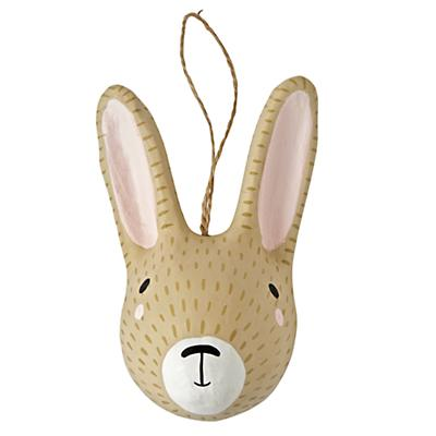 Merry Meadow Bunny Ornament