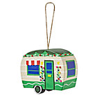 Palm Desert Camper Ornament