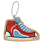 Rad Tidings Shoe Ornament