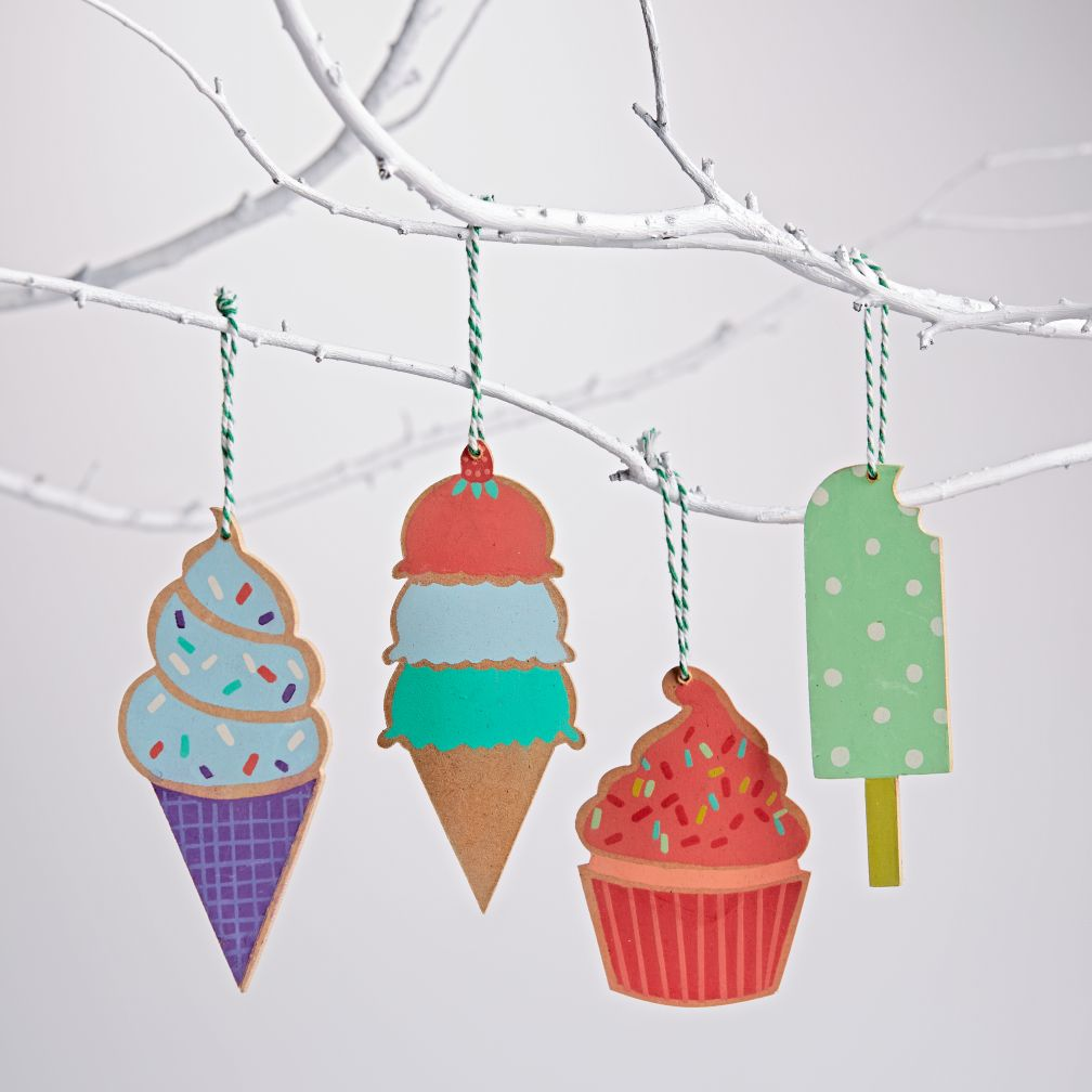 Sweet Treat Ornament