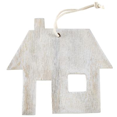 Out of the Woods Ornament (House)